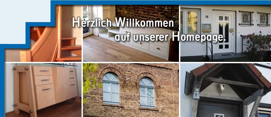 Schreinerei Freund Gmbh Aus Köln Tischlerei Fenster Möbelbau